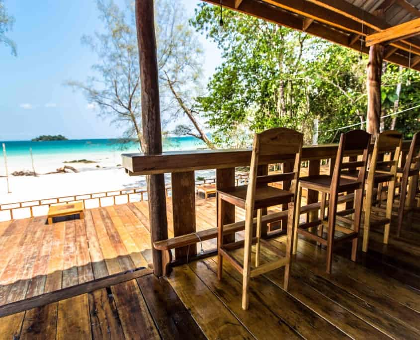 Restaurant Koh Rong - Top rated
