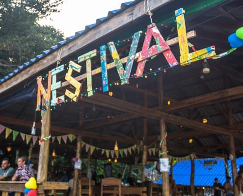 Cambodia holidays - Best Festival Koh Rong