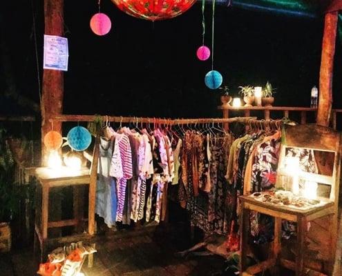 Cambodia holidays - Best Hostel Koh Rong, Nestival