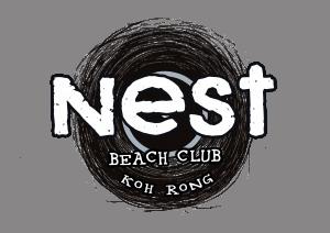 nest beach club, koh rong, cambodia