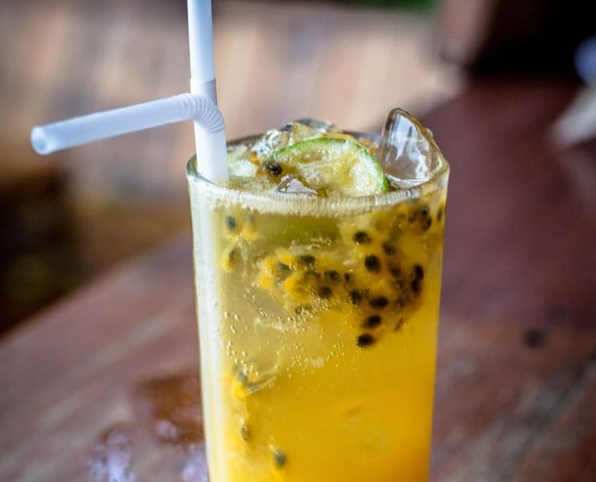 Signature Cocktails, Nest Beach Bar & Hostel, Koh Rong
